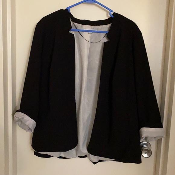 Kenzie stitch fix blazer